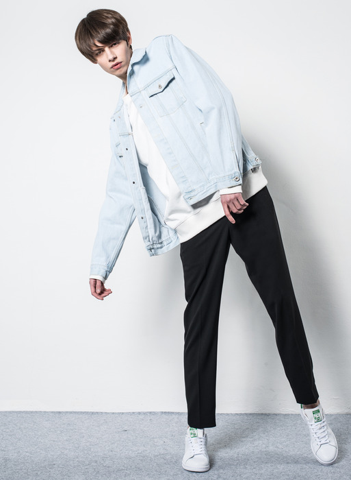 17SPRING SUMMER LOOKBOOK
