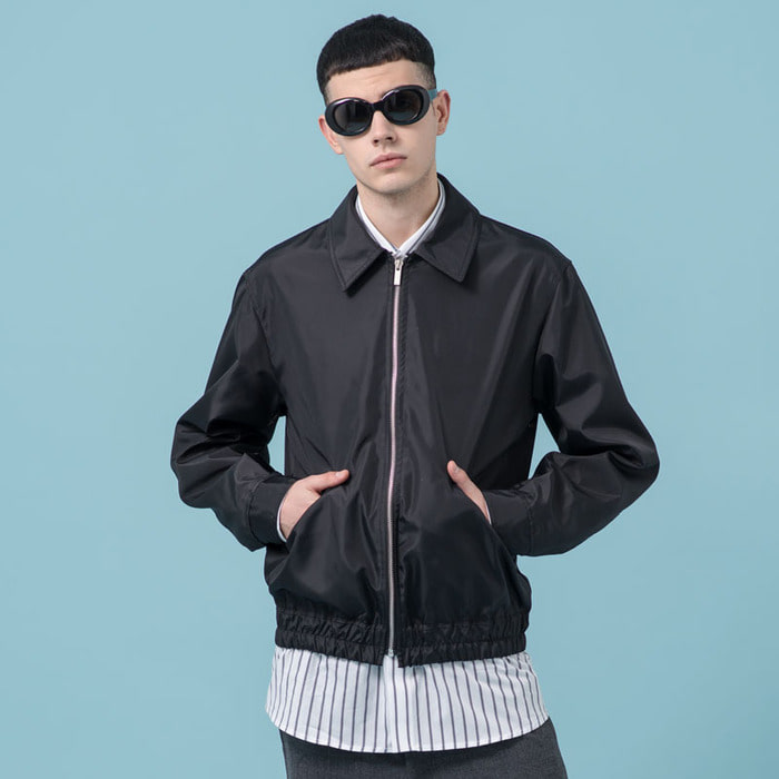 M2 FLYING JACKET(BK)